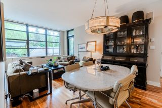 """Photo 9: 207 2828 YEW Street in Vancouver: Kitsilano Condo for sale in """"Bel-Air"""" (Vancouver West)  : MLS®# R2611866"""