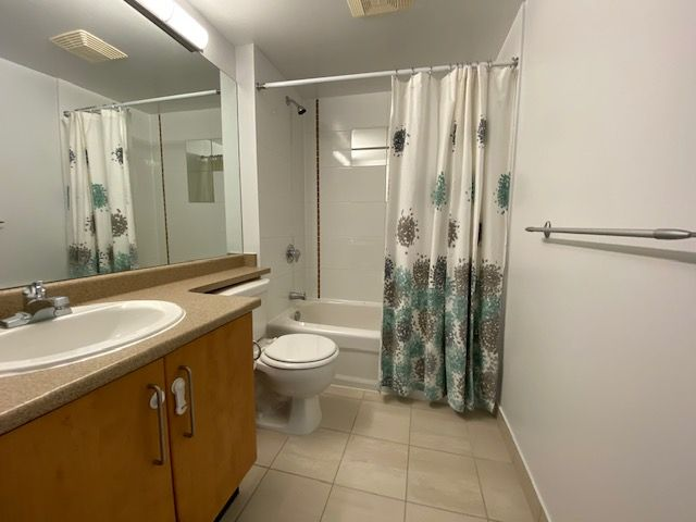 Photo 10: Photos: 1508-5380 Oben St in Vancouver: Collingwood Condo for rent (Vancouver East)
