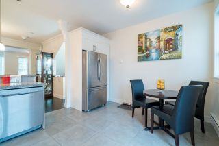 Photo 6: 17 1299 COAST MERIDIAN ROAD in Coquitlam: Burke Mountain Townhouse for sale : MLS®# R2261293