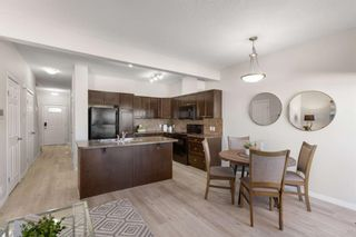 Photo 10: 407 620 Luxstone Landing SW: Airdrie Row/Townhouse for sale : MLS®# A1121530