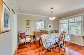 """Photo 12: 2 5201 OAKMOUNT Crescent in Burnaby: Oaklands Townhouse for sale in """"HARLANDS"""" (Burnaby South)  : MLS®# R2161248"""