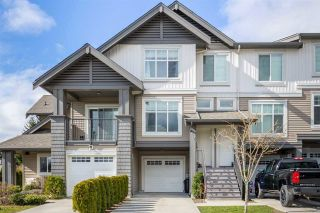 """Photo 1: 9 6233 TYLER Road in Sechelt: Sechelt District Townhouse for sale in """"THE CHELSEA"""" (Sunshine Coast)  : MLS®# R2580819"""