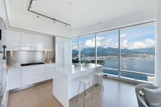 Photo 5: 6705 1151 W GEORGIA Street in Vancouver: Coal Harbour Condo for sale (Vancouver West)  : MLS®# R2501474