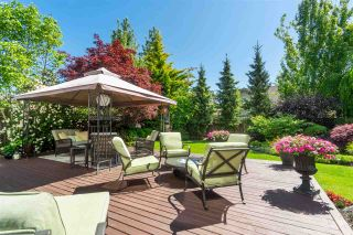 Photo 31: 2150 ZINFANDEL DRIVE in Abbotsford: Aberdeen House for sale : MLS®# R2458017