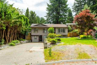 Photo 1: 2021 ELDORADO Place in Abbotsford: Central Abbotsford House for sale : MLS®# R2592209