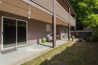 "Photo 19: 812 34909 OLD YALE Road in Abbotsford: Abbotsford East Townhouse for sale in ""The Gardens"" : MLS®# R2189327"