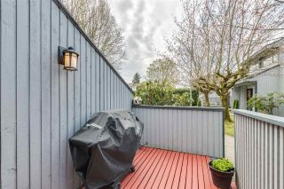 Photo 24: 3 19022 119B Avenue in Pitt Meadows: Central Meadows Townhouse for sale : MLS®# R2455967