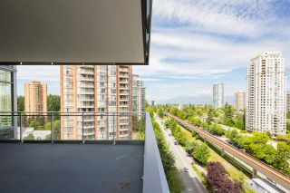 Photo 33: 1002 4360 BERESFORD STREET in Burnaby: Metrotown Condo for sale (Burnaby South)  : MLS®# R2586373