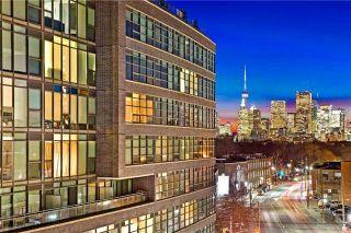 Photo 1: 609 1238 E Dundas Street in Toronto: South Riverdale Condo for sale (Toronto E01)  : MLS®# E4061217