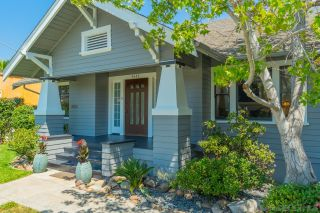 Photo 3: MISSION HILLS House for sale : 3 bedrooms : 3643 Kite St in San Diego