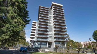 "Photo 28: 903 2289 BELLEVUE Avenue in West Vancouver: Dundarave Condo for sale in ""Bellevue by Cressey"" : MLS®# R2527495"