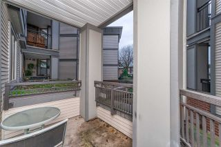"""Photo 18: 217 10455 UNIVERSITY Drive in Surrey: Whalley Condo for sale in """"D'COR"""" (North Surrey)  : MLS®# R2234286"""