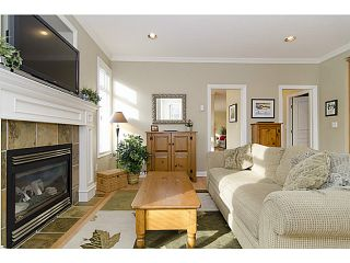 Photo 9: 4988 SHIRLEY AV in North Vancouver: Canyon Heights NV House for sale : MLS®# V1006370