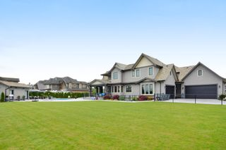 Photo 42: 3490 164A Street in Surrey: Morgan Creek House for sale (South Surrey White Rock)  : MLS®# R2063881