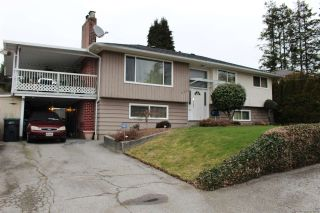 Photo 2: 2121 VENICE Avenue in Coquitlam: Central Coquitlam House for sale : MLS®# R2538303
