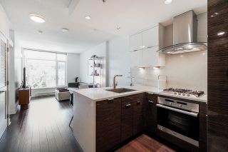Photo 7: 521 1777 W 7TH Avenue in Vancouver: Fairview VW Condo for sale (Vancouver West)  : MLS®# R2603733
