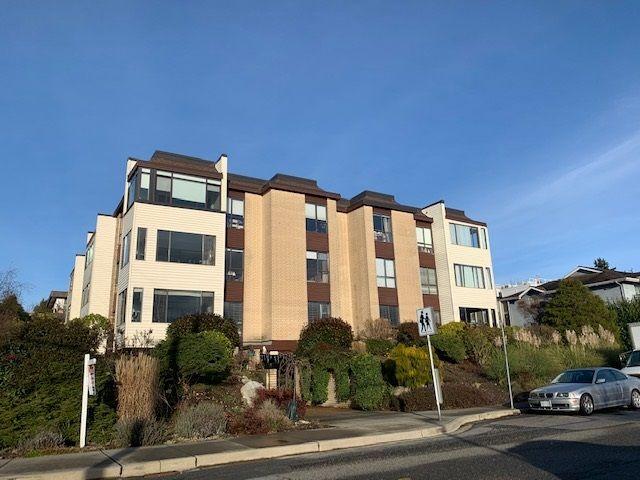 Main Photo: 303 15265 ROPER AVENUE: White Rock Condo for sale (South Surrey White Rock)  : MLS®# R2524237