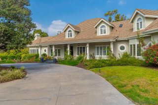 Photo 8: RANCHO SANTA FE House for sale : 6 bedrooms : 7012 Rancho La Cima Drive