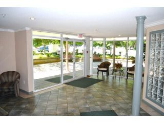 """Photo 2: 306 1588 BEST Street: White Rock Condo for sale in """"THE MONTEREY"""" (South Surrey White Rock)  : MLS®# F1432926"""