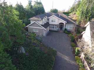 Photo 1: 4615 Northwood Drive in West Vancouver: Cypress Park Estates House for sale : MLS®# R2239019