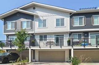 """Photo 30: 44 8371 202B Street in Langley: Willoughby Heights Townhouse for sale in """"Kensington Lofts"""" : MLS®# R2606298"""