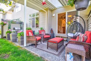 """Photo 20: 162 46360 VALLEYVIEW Road in Chilliwack: Promontory Townhouse for sale in """"APPLE CREEK/CENTRE ROCK FARMS"""" (Sardis)  : MLS®# R2618009"""