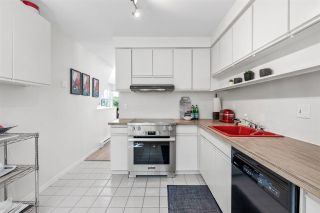 """Photo 9: 2240 SPRUCE Street in Vancouver: Fairview VW Townhouse for sale in """"SIXTH ESTATE"""" (Vancouver West)  : MLS®# R2590222"""