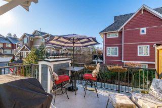 "Photo 18: 9 3039 156 STREET Street in Surrey: Grandview Surrey Townhouse for sale in ""NICHE"" (South Surrey White Rock)  : MLS®# R2531292"