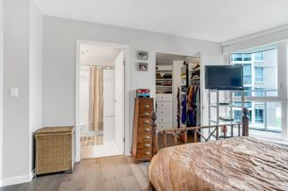 """Photo 9: 603 1318 HOMER Street in Vancouver: Yaletown Condo for sale in """"The Governor"""" (Vancouver West)  : MLS®# R2591849"""