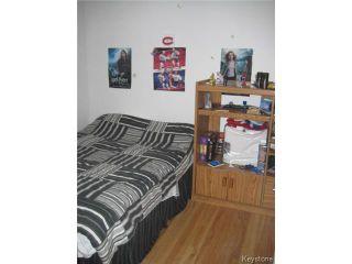 Photo 10: 693 Martin Avenue in WINNIPEG: East Kildonan Residential for sale (North East Winnipeg)  : MLS®# 1507835