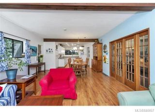 Photo 16: 1854a Myhrest Rd in Cobble Hill: ML Cobble Hill House for sale (Duncan)  : MLS®# 840857