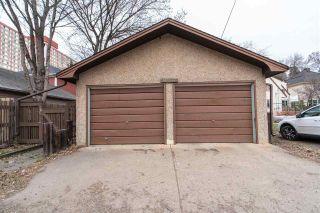 Photo 43: 11037 85 Avenue in Edmonton: Zone 15 House for sale : MLS®# E4241210
