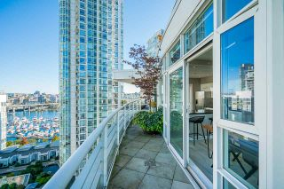 Photo 12: 1702 189 DAVIE STREET in Vancouver: Yaletown Condo for sale (Vancouver West)  : MLS®# R2504054