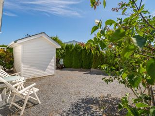 Photo 28: 47 6325 Metral Dr in : Na Pleasant Valley Manufactured Home for sale (Nanaimo)  : MLS®# 882196