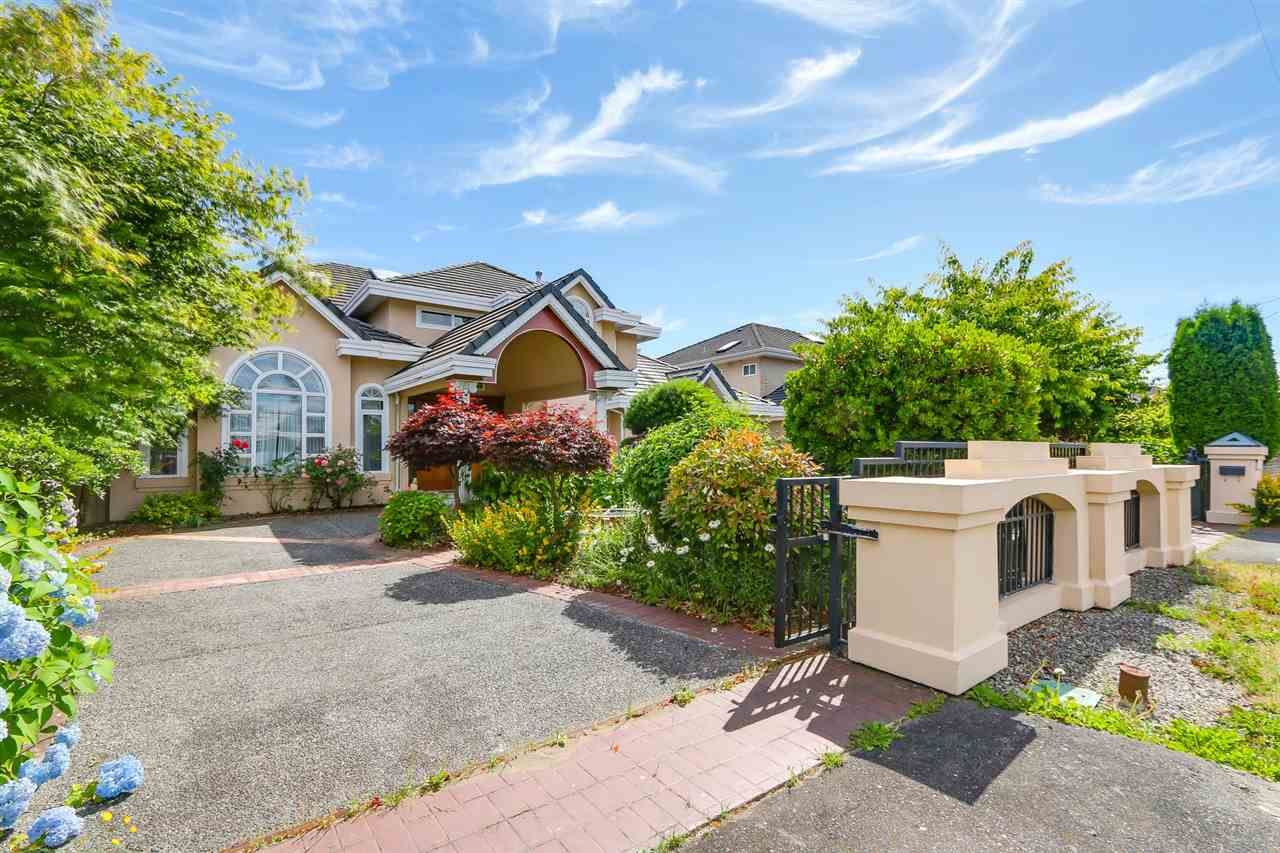 Main Photo: 7260 PETTS Road in Richmond: Broadmoor House for sale : MLS®# R2549678