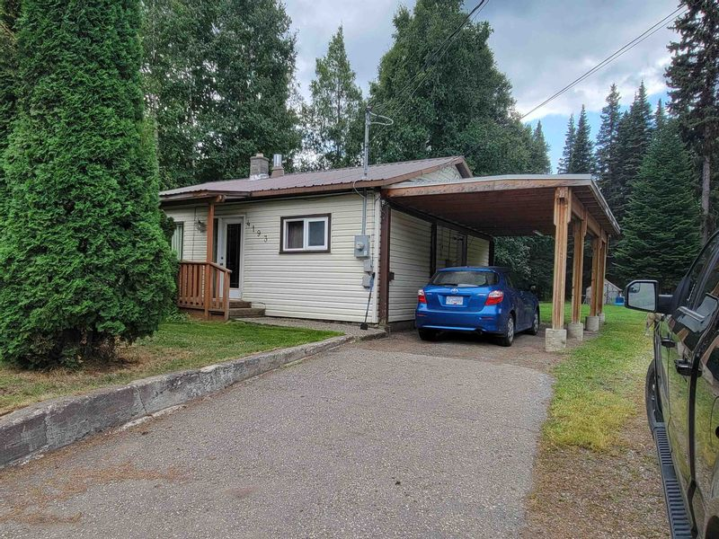 FEATURED LISTING: 4193 AUSTIN Road West Prince George