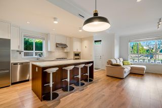 """Photo 7: 4 10611 GILBERT Road in Richmond: Woodwards Townhouse for sale in """"Preston"""" : MLS®# R2591228"""
