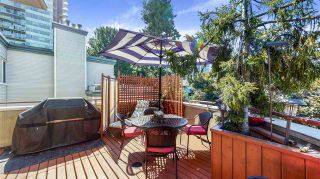 """Photo 3: 401 1050 NICOLA Street in Vancouver: West End VW Condo for sale in """"NICOLA MANOR"""" (Vancouver West)  : MLS®# R2572953"""