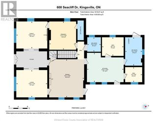 Photo 39: 608 SEACLIFF DRIVE in Kingsville: House for sale : MLS®# 21012558