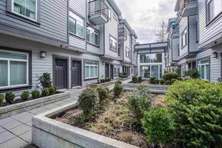 """Photo 2: 32 7247 140 Street in Surrey: East Newton Townhouse for sale in """"GREENWOOD TOWNHOMES"""" : MLS®# R2544191"""