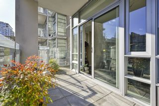 Photo 17: 310 1616 COLUMBIA Street in Vancouver: False Creek Condo for sale (Vancouver West)  : MLS®# R2615795