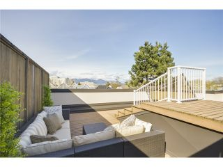 Photo 8: 302 825 W 15TH AVENUE in : Fairview VW Condo for sale (Vancouver West)  : MLS®# V1057592