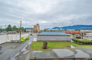Photo 20: 201 46000 FIRST Avenue: Condo for sale in Chilliwack: MLS®# R2528447