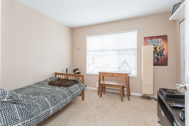 """Photo 13: Photos: 49 12099 237 Street in Maple Ridge: East Central Townhouse for sale in """"GABRIOLA"""" : MLS®# R2153314"""