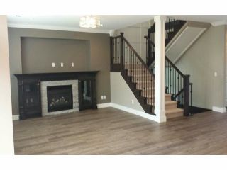 """Photo 2: 7727 211B Street in Langley: Willoughby Heights House for sale in """"Yorkson"""" : MLS®# F1405709"""