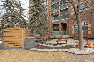Photo 17: 604 1460 Portage Avenue in Winnipeg: Polo Park Condominium for sale (5C)  : MLS®# 202106599