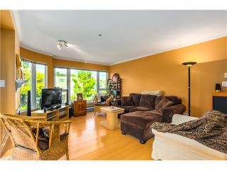 Photo 2: 202 3218 ONTARIO Street in Vancouver: Main Condo for sale (Vancouver East)  : MLS®# V1084215