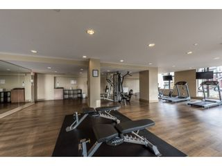 "Photo 16: 2402 280 ROSS Drive in New Westminster: Fraserview NW Condo for sale in ""The Carlyle on Victoria Hill"" : MLS®# R2117504"