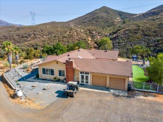 Photo 2: DULZURA House for sale : 4 bedrooms : 18469 Bee Canyon Rd