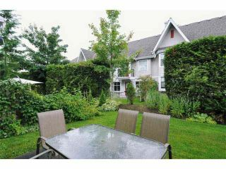 """Photo 17: 96 12099 237TH Street in Maple Ridge: East Central Townhouse for sale in """"GABRIOLA"""" : MLS®# V1111613"""